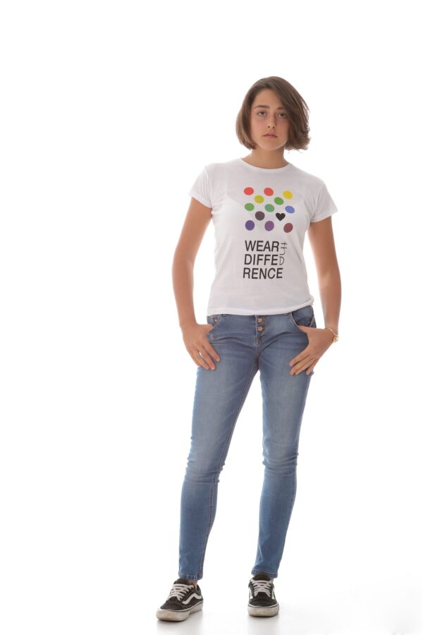 Wear The Difference - Sartoria Sociale - Palermo