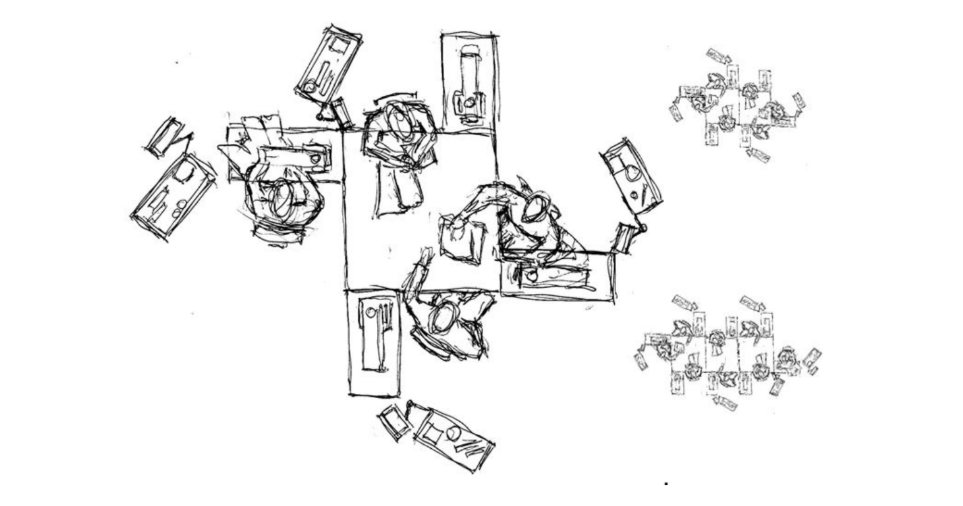 milano design week - sartoria sociale palermo