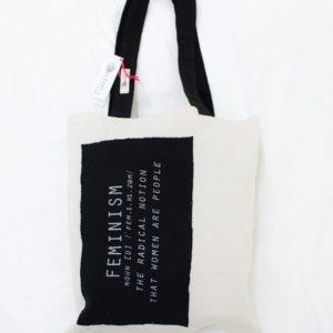 shopping bag - sartoria sociale - palermo