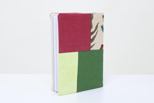 Quaderni di stoffa - Sartoria Sociale - Palermo