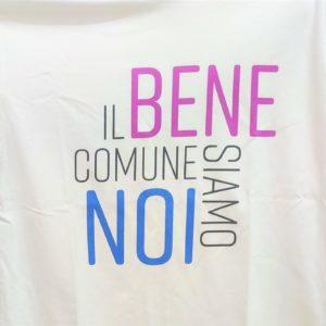 Il bene comune siamo noi - sartoria sociale - Palermo