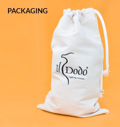 Sartoria Sociale - packaging per aziende - abbigliamento sostenibile