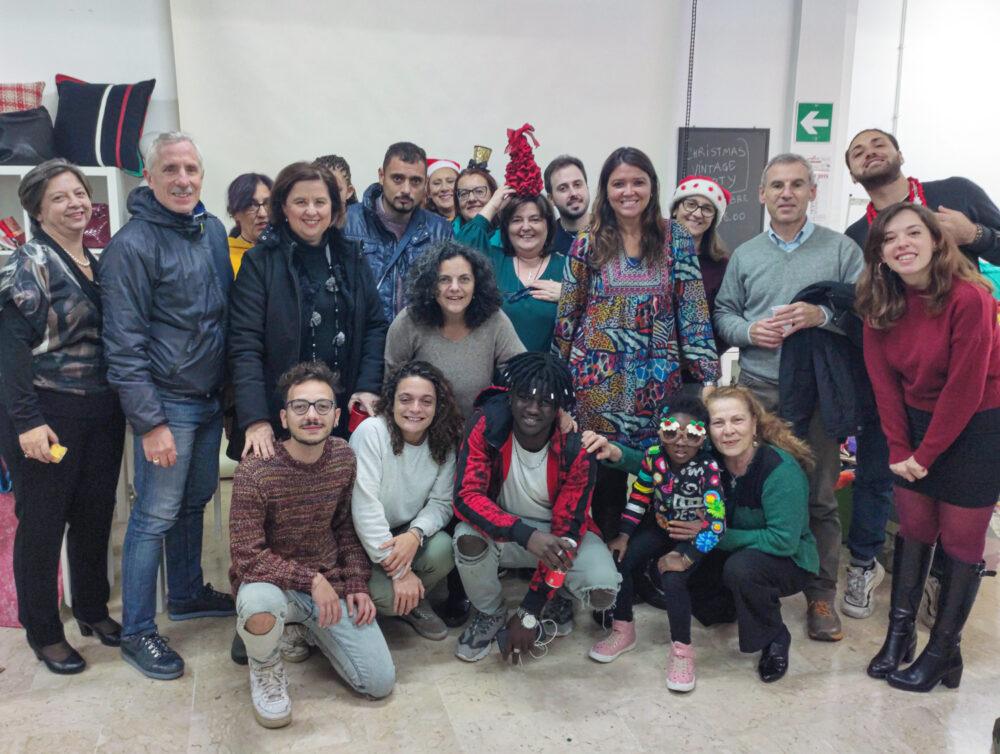 Sartoria Sociale - moda sostenibile - Palermo