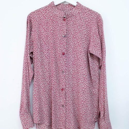 Camicia donna lunga - Sartoria Sociale - abiti online