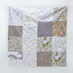 copritavolo patchwork – Sartoria Sociale – prodotti artigianali online
