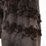 Pelliccia naturale di castoro – Abiti usati e vintage – Sartoria Sociale