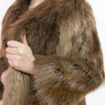 pelliccia marrone chiaro – Sartoria Sociale Palermo